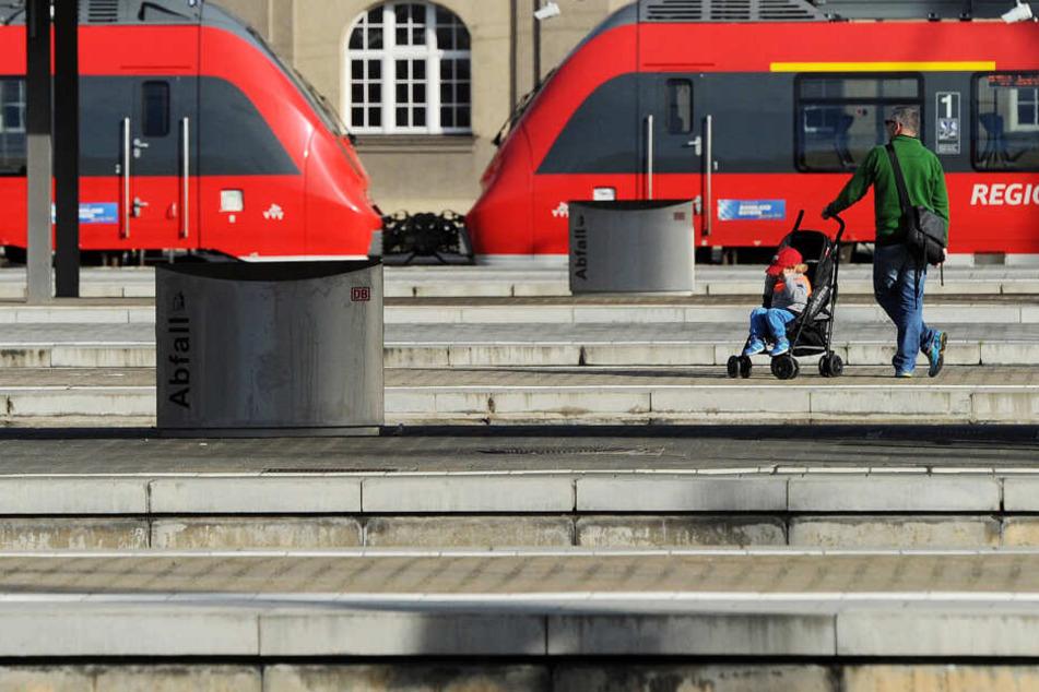 Shitstorm: Deutsche Bahn leistet sich bei Beschwerde von Mutter peinlichen Fehler