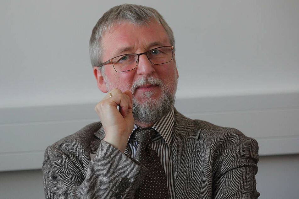 Wolfgang Socher (60) soll neuer Chef im Umweltamt der Stadt werden.