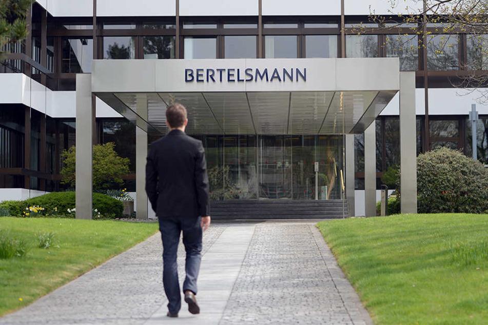 Bertelsmann hat wieder richtig Geld in die Hand genommen und das Unternehmen WhiteCloud übernommen.