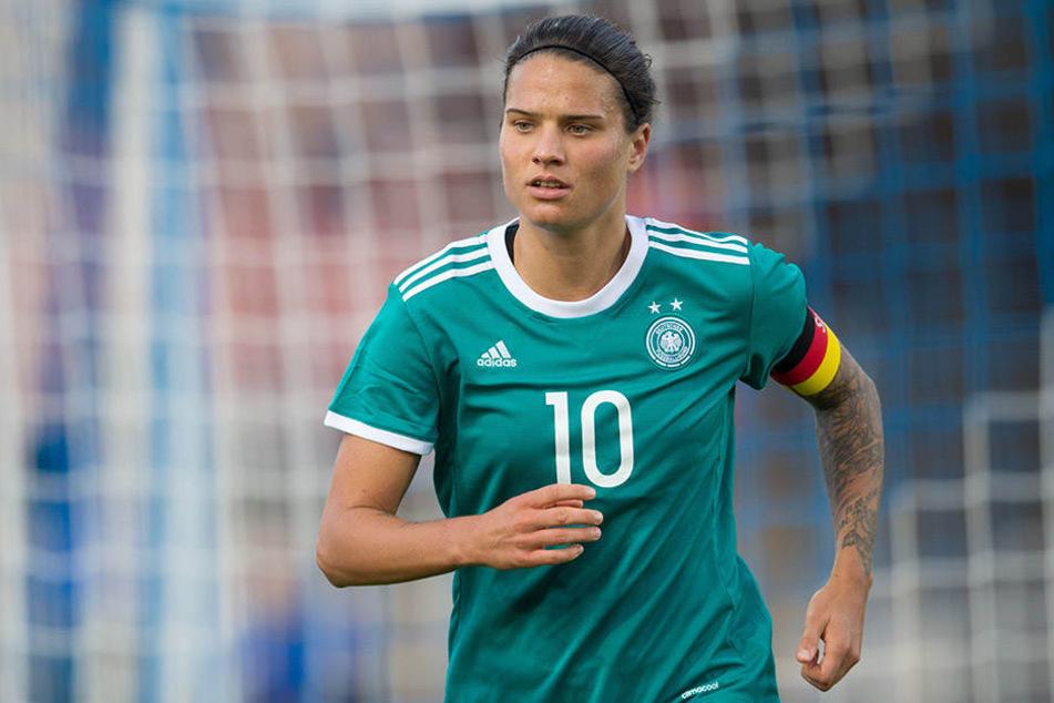 Schock! Deutsche Nationalspielerin schwer erkrankt
