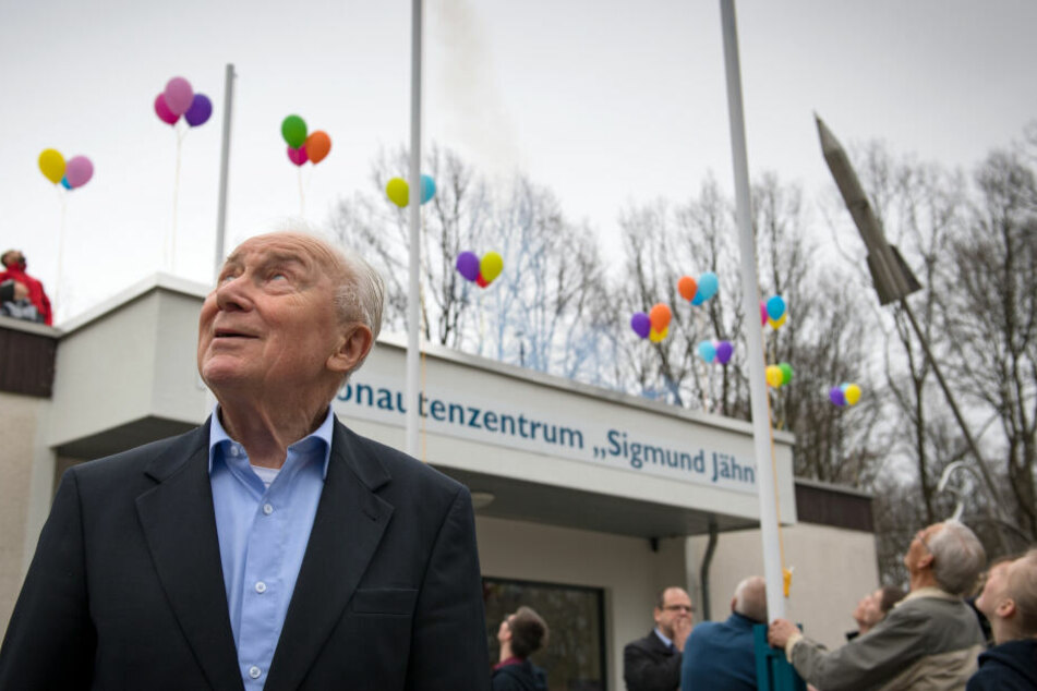 Raumfahrtpionier Sigmund Jähn (†82) war ein bescheidener Mensch.
