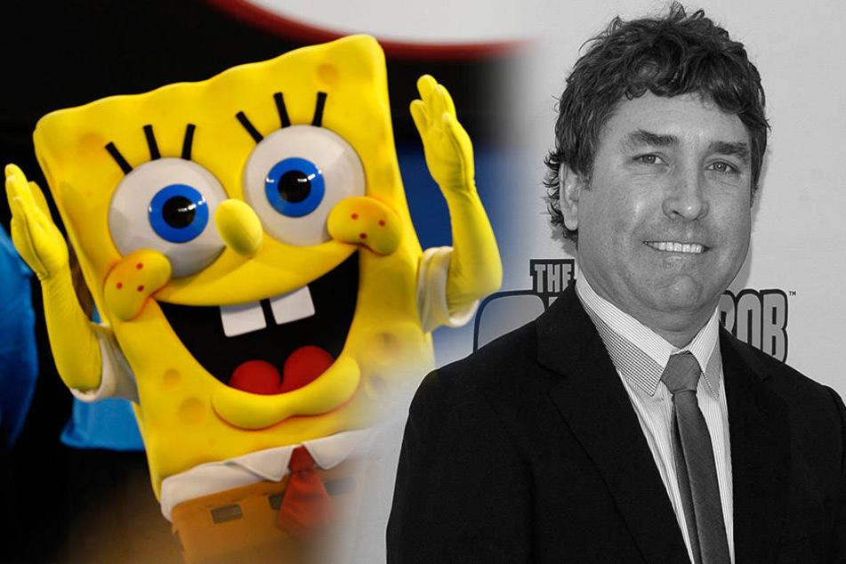 Fans in Trauer! Spongebob-Erfinder ist tot