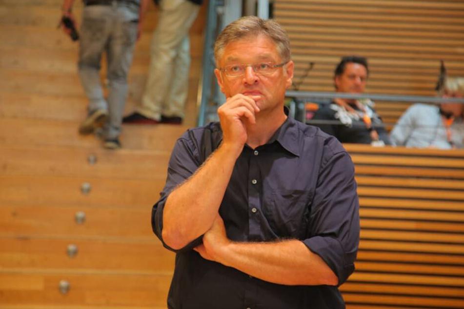Holger Zastrow (FDP).