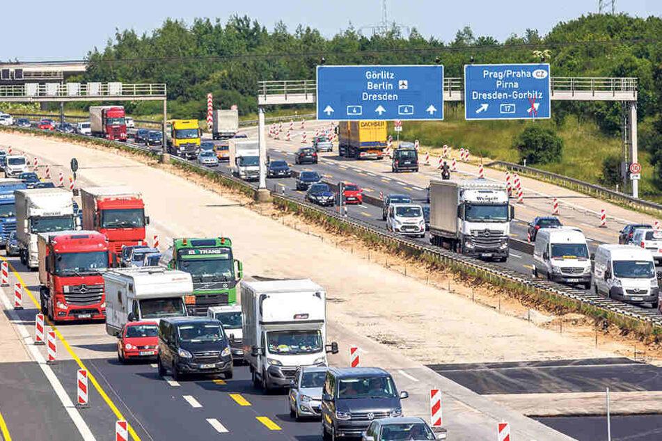 Der Ausbau von Radwegen, aber auch die Verbesserung der Mobilität ganz allgemein, gehören zu Duligs Schwerpunkt-Aufgaben.