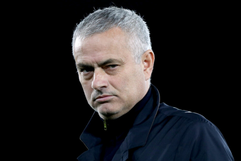 "Kommt ""The Special One"" bald in die Bundesliga?"