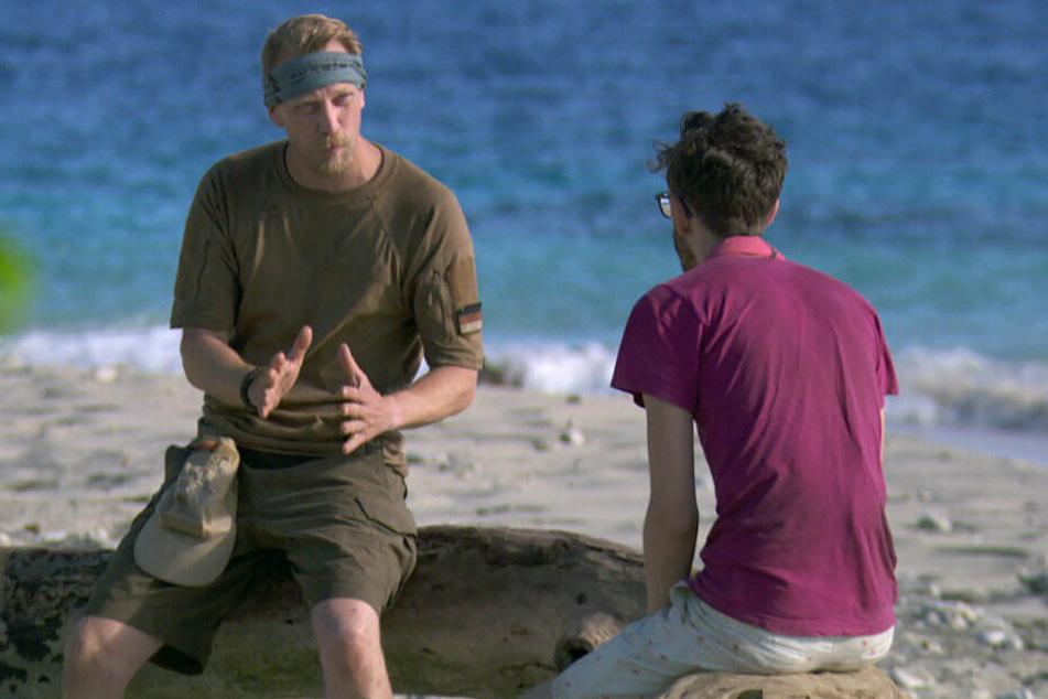 Survivor: Stefan und Björn stehen vor ihrer größten Herausforderung