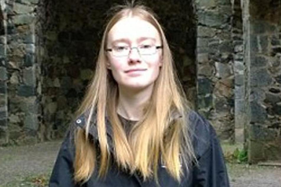 Das ist das Mädchen aus Rom: Embla Jauhojärvi. Sie wollte in Italien studieren, doch landete auf der Straße.
