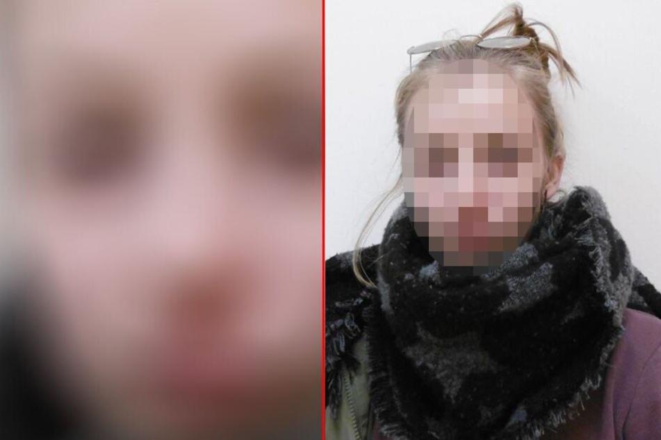 Jugendliche verschwunden: Polizei sucht Leonie (14)!