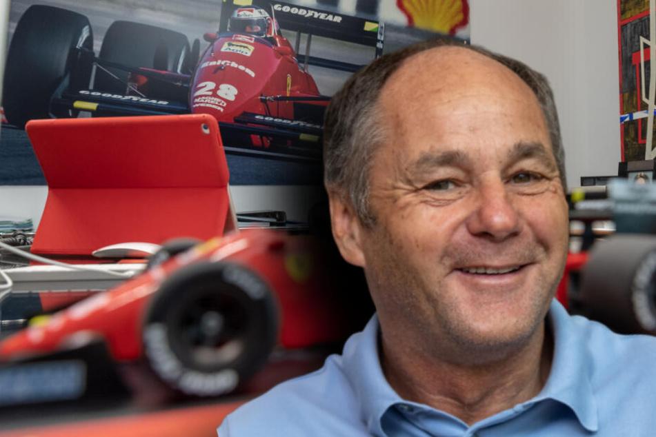 Im Krankenhaus oder bei der Polizei: Früherer Formel-1-Star erzählt aus seinem Leben