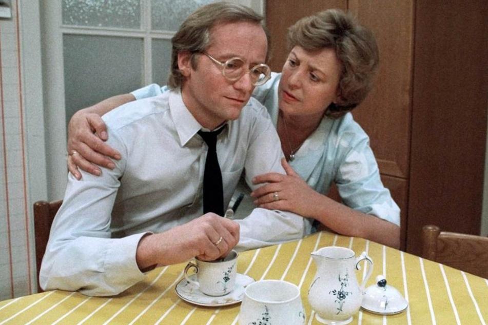 Hans Beimer wirkte seit der ersten Folge der Lindenstraße im Dezember 1985 mit.