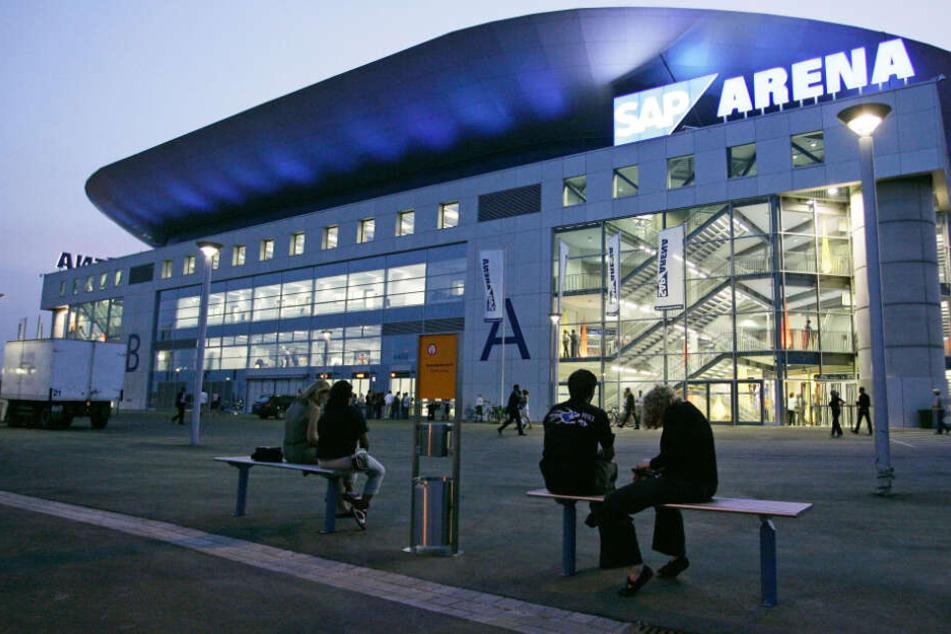 Handball-EM 2024: Wird auch in der Mannheimer SAP Arena gespielt?