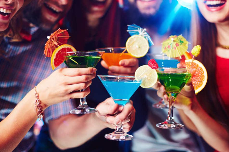 Die besten Bars Deutschlands ausgezeichnet: München sahnt gleich dreimal ab!