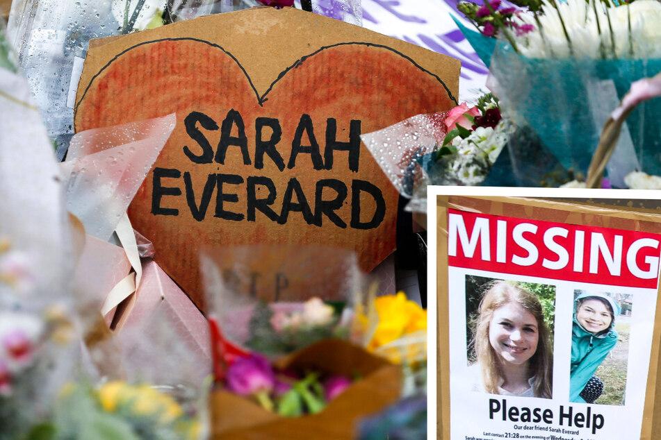 Sarah Everard murder case exposes chilling details: Cop allegedly faked her arrest