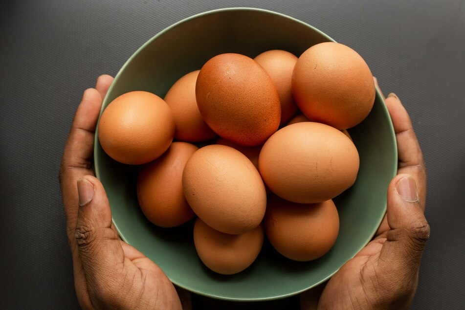 Eier-Haltbarkeit: Wie lange sind gekochte Eier noch gut?