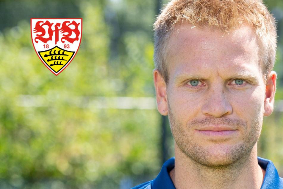 VfB verpflichtet Perchtold als neuen Co-Trainer
