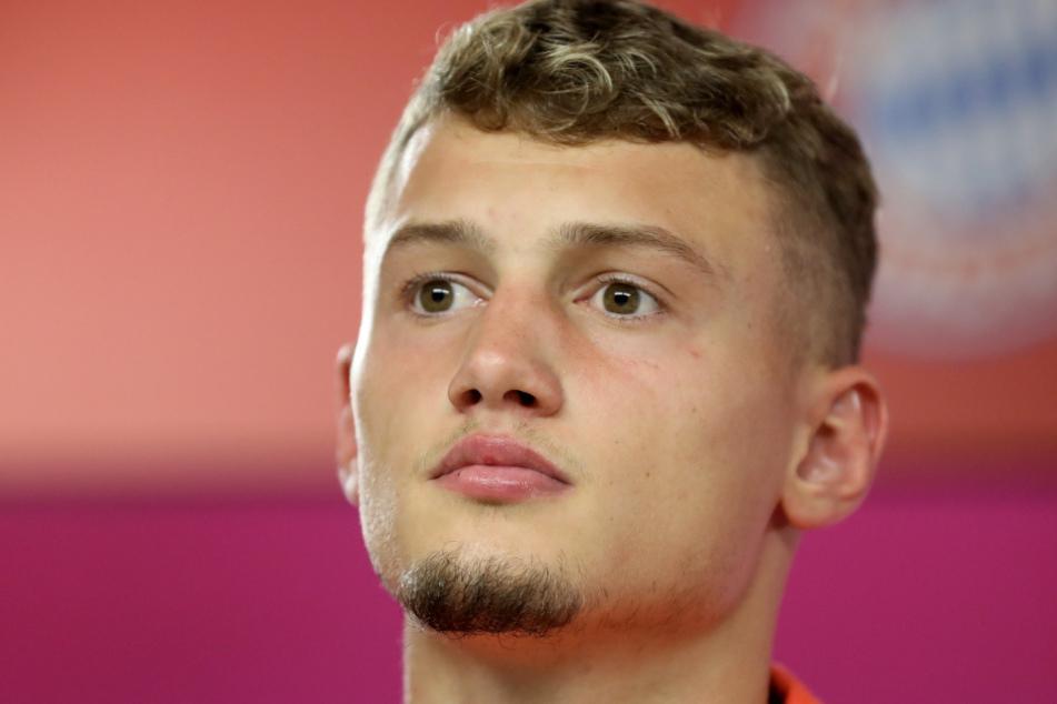 Verlässt Michaël Cuisance (21) den FC Bayern München?