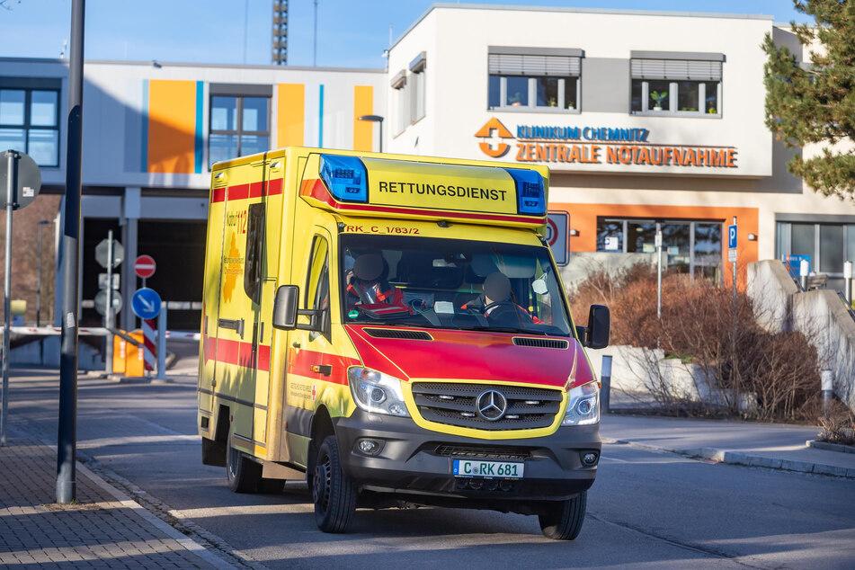 Das Klinikum Chemnitz fordert einen Intensiv-Transportwagen, um bei Patienten-Verlegungen flexibler zu werden.