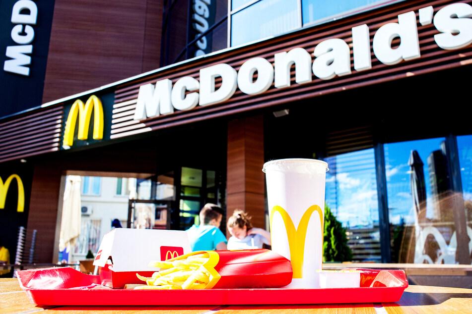 Corona brachte Geschäft ins Rollen: Gibt's jetzt nur die kleine Karte bei McDonald's?