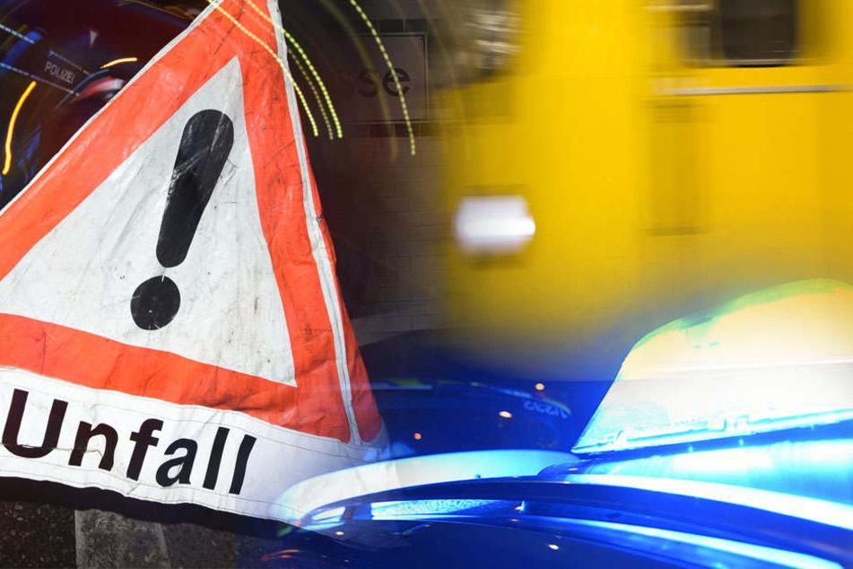 Oster-Bilanz der Polizei: Crash, Einbruch und Explosion