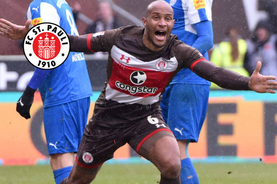 Neuer Kapitän führt FC St. Pauli in die neue Saison