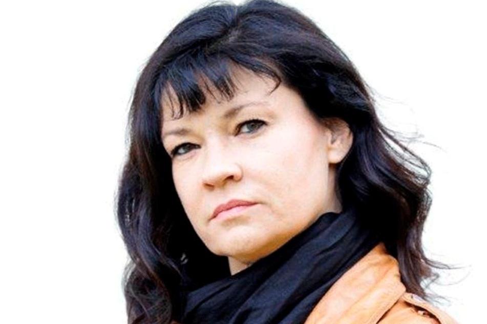 Ines Saborowski (50, CDU).