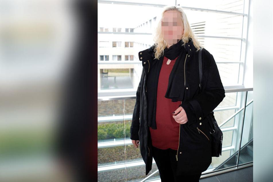 Adamus Ex-Freundin Kerstin F. (32) hatte ihn angezeigt.