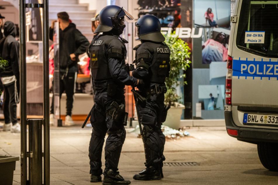 Stuttgarter Krawallnacht: Polizei hat 39 Verdächtige identifiziert