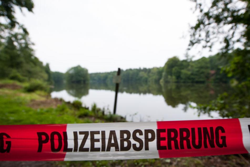 Der Urlauber verschwand nach einem Bootsausflug auf dem See (Symbolfoto).