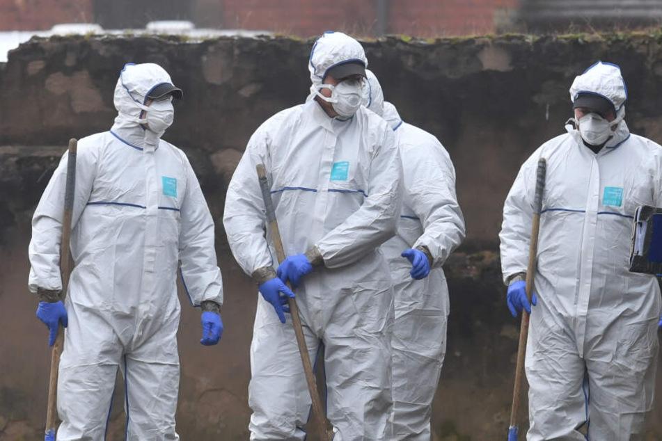 Terror in London: IS reklamiert Anschlag für sich