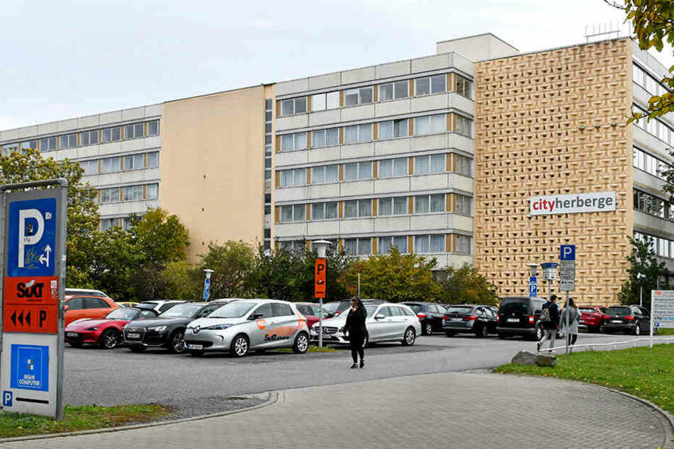 In der Lingnerstadt fallen perspektivisch etwa 1150 Stellplätze weg.