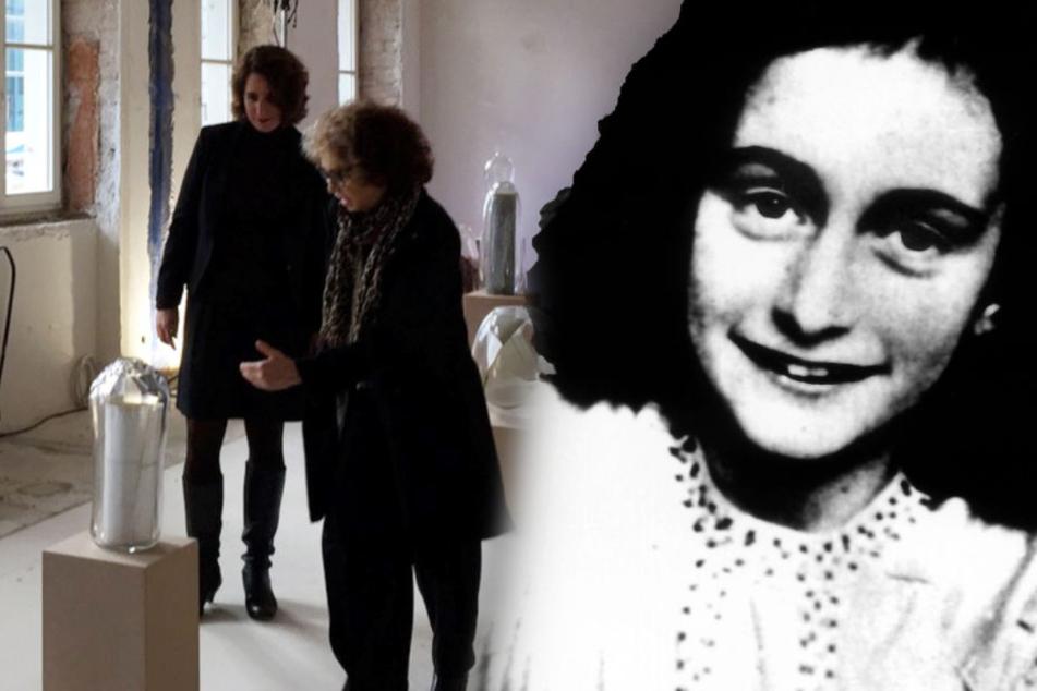 Zum 90. Geburtstag von Anne Frank: Hier gibt es bald eine absolute Rarität zu sehen