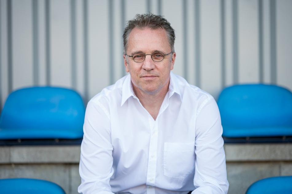 Tim Meyer (53), DFB-Chefmediziner.