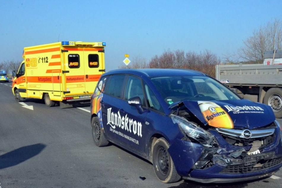Unfall stoppt Dreharbeiten für RTL-Trödeltrupp