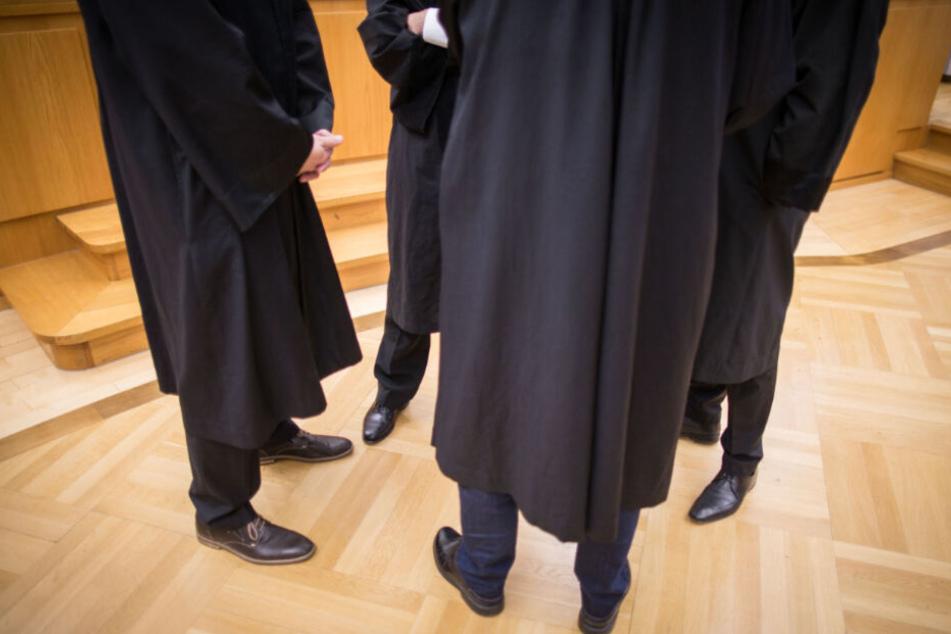 Das BGH rollt den Fall neu auf (Symbolfoto).