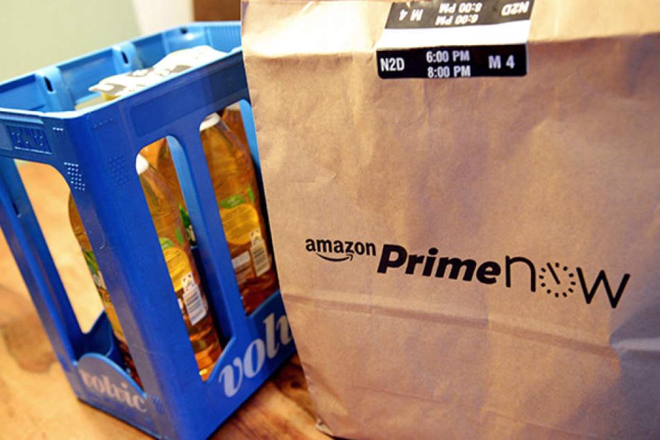 Ein Student bestellt regelmäßig bei Amazon ohne zu bezahlen - und kommt damit durch.