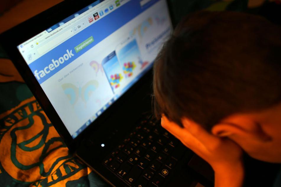 Ein Problem für Kids im Netz: Cybermobbing. (Symbolbild)