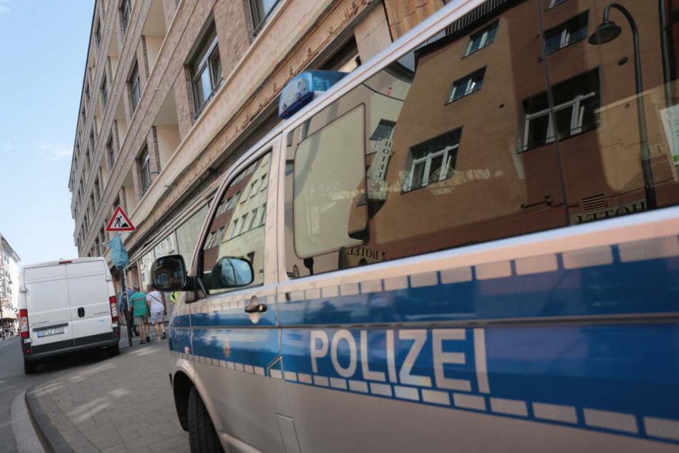 Die Razzia fand am Mittwoch, den 13. November, statt (Symbolbild).