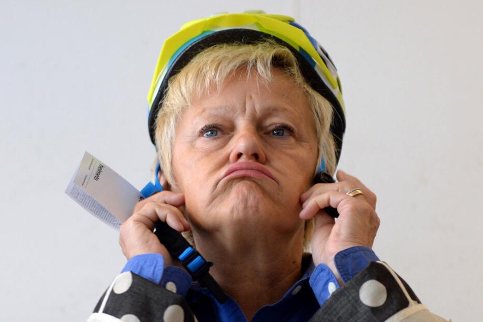 """Laut einem Beschluss des Landgerichts Berlin stellen die Facebook-Kommentare gegen Künast """"keine Diffamierung der Person der Antragstellerin und damit keine Beleidigungen"""" dar. (Archivbild)"""
