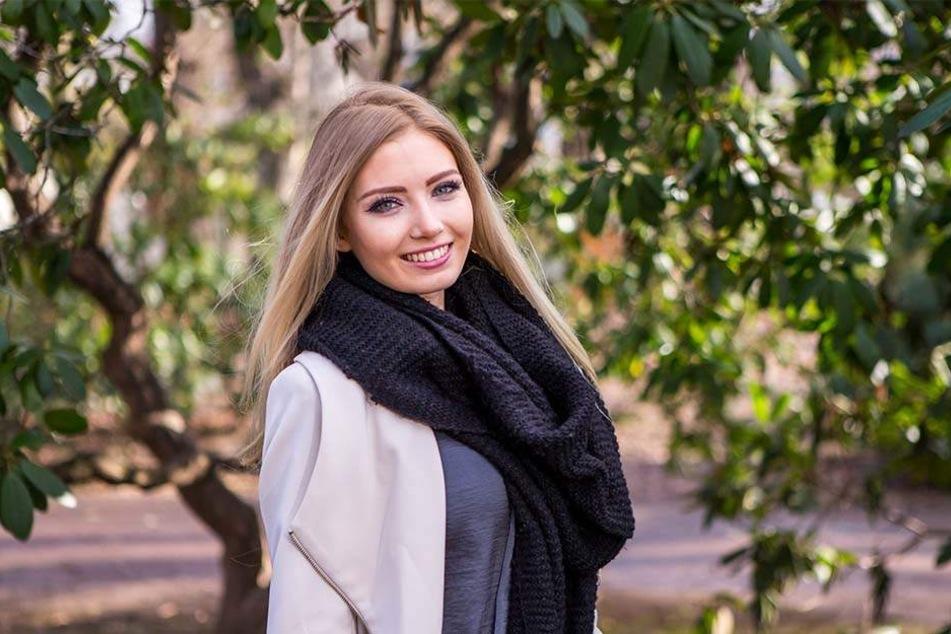 Soraya Kohlmann bekam am Sonntag ihr Abiturzeugnis und kann sich nun auf ihre Rolle als Miss Germany konzentrieren.