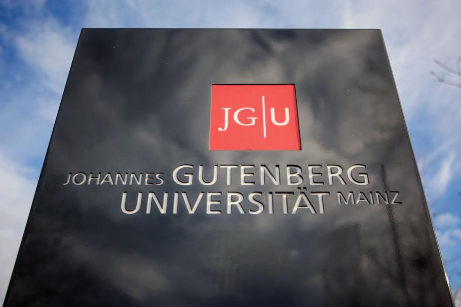 """Die Universität in Mainz ist Teil der Allianz der """"Rhein-Main-Universitäten""""."""