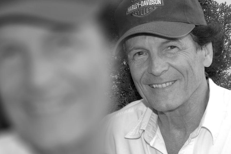 Ulli Lommel verstarb an den Folgen eines Herzinfarkts.