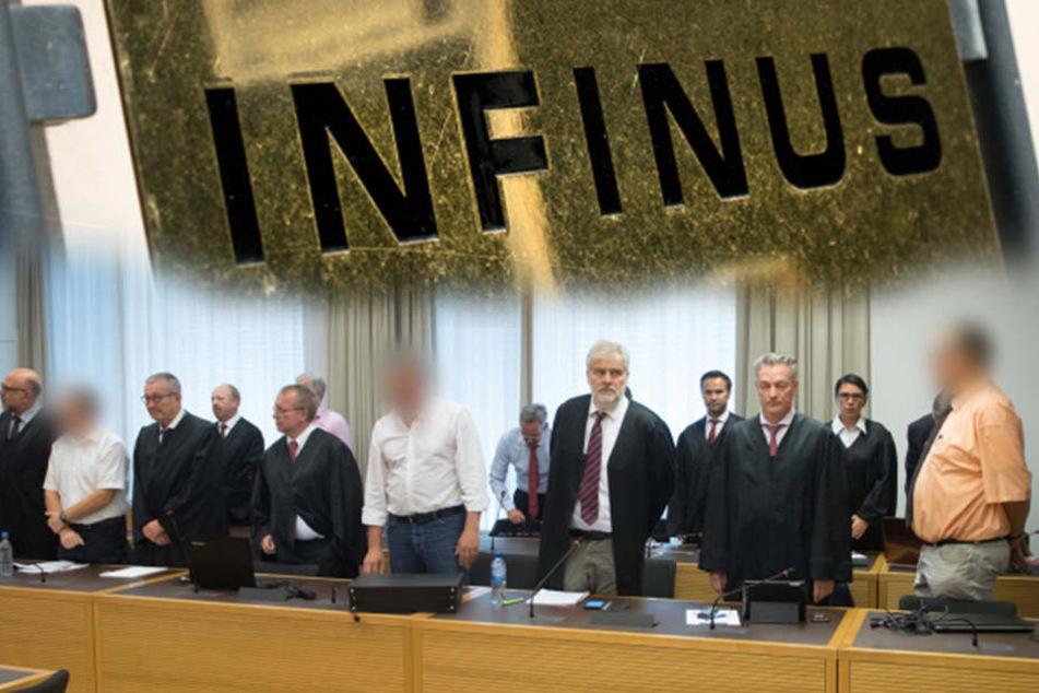 Millionen-Betrug: Fünf erschreckende Fakten zum Infinus-Fall