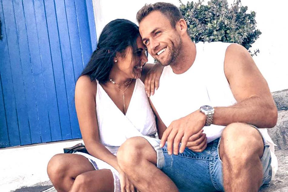 Total verliebt zeigten sich Philipp Stehler (30) und Pamela Gil Mata (28) noch vor einigen Wochen auf Instagram. Damit ist nun Schluss.