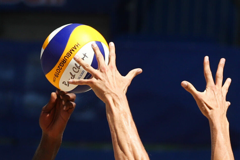 Die deutschen Meister holten gegen Ruanda den Sieg.
