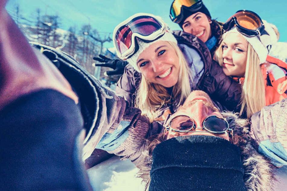 Piste, Party, Pulverschnee: Echte Skifans hoffen auf einen langen, weißen Winter.