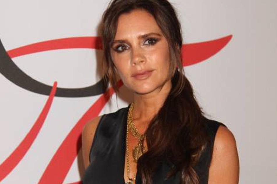 Wunderschön und schlank mit über 40! Victoria Beckham hat ein besonderes Geheimnis.