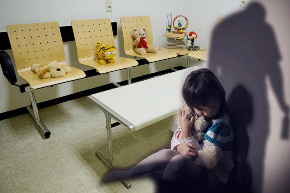 Gewalt gegen Kinder: 366 Mal ein schlimmer Verdacht