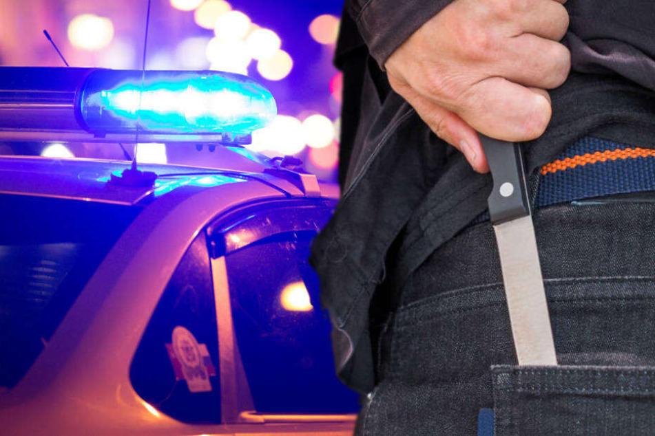 Eine Mord-Kommission soll nun die genauen Hintergründe der Messerstecherei klären (Symbolbild).