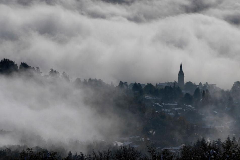 Nach heftigem Schneefall ohne Strom: Paar stirbt an Kohlenmonoxid-Vergiftung
