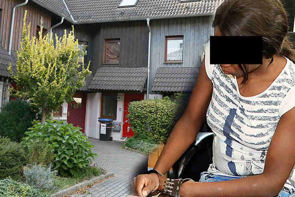 Blutbad von Ebersdorf: So lief der grausame Mord ab